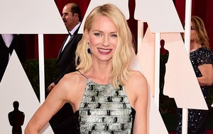 Good days and bad days says Naomi Watts after Liev Schreiber split