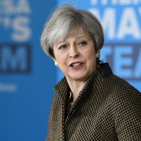 Theresa May was grilled big time over her social care U-turn on The Andrew Neil Interviews