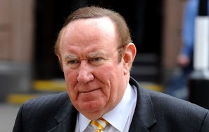 People are thankful they'll never be interviewed by Andrew Neil after watching him challenge Theresa May