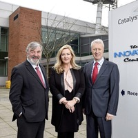 Derry to be at forefront of EU-funded life sciences 'super cluster'