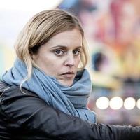 Irish actress Denise Gough stars in new Belfast-filmed thriller Paula
