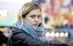 Irish actress Denise Gough stars in new Belfast-filmed thriller Paula