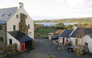 Donegal B&B owner defends flying the Union flag