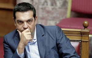 Greece urges creditors to strike new debt relief deal