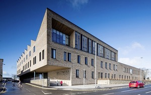 Buildings in Kilrea and Ballymena in running for top UK architectural award