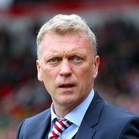 This unwanted statistic is following David Moyes around after his resignation from Sunderland