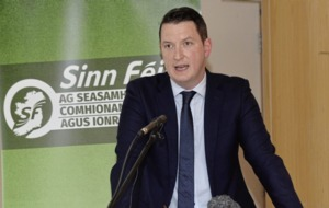 Jim Gibney: The winds of change blowing in Sinn Féin's favour