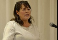 Michelle Gildernew says she will 'demand' speaking rights in the Republic's parliament if elected Fermanagh-South Tyrone MP