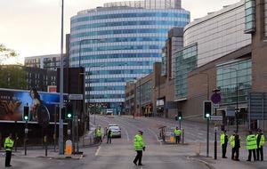 North's politicians condemn Manchester terror attack