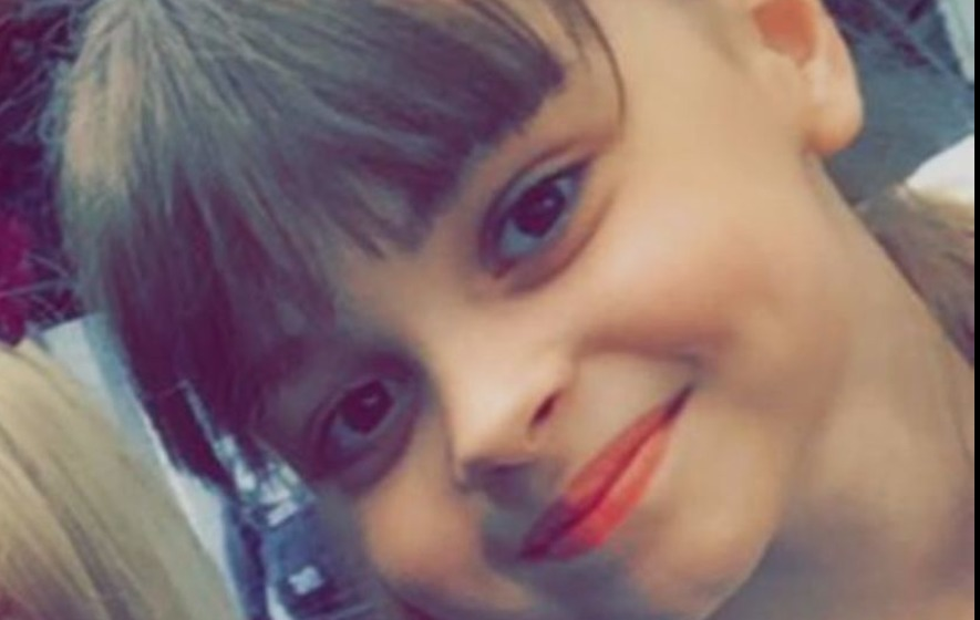 Eight-year-old Saffie Rose Roussos among those dead after Manchester terrorist attack