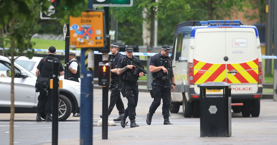 Manchester Terror Attack What We Know So Far The Irish News