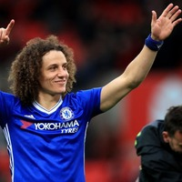 David Luiz's swimming pool scissor-kick is the real goal of the season