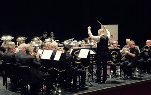 Strabane brass bands to open to open three-day Summer Jamm Festival