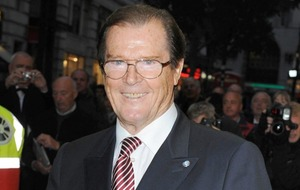 Sir Roger Moore played James Bond longer than any other 007 star