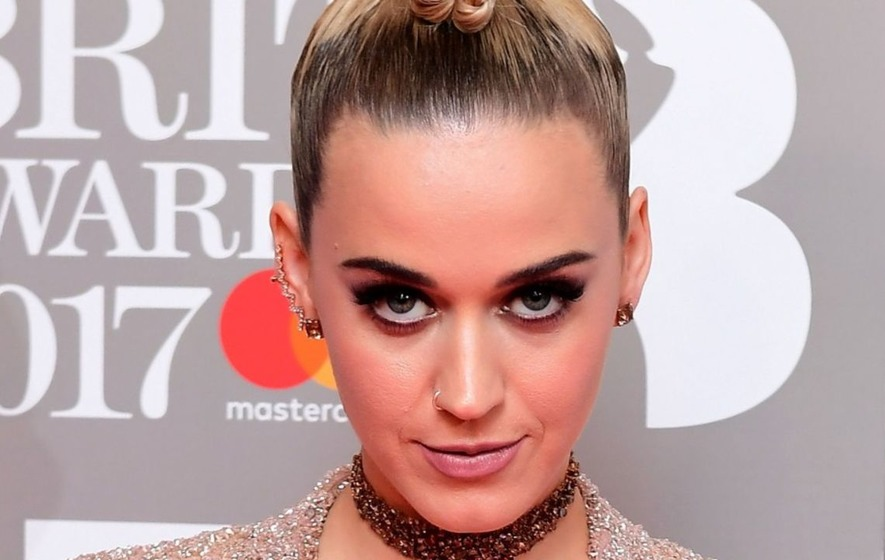 Katy Perry insists rift with Swift is Taylor-made