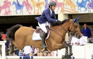 Co Down showjumper charged with assaulting woman and police officer in Florida