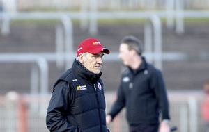 We can cope with defensive injuries: Tyrone boss Mickey Harte