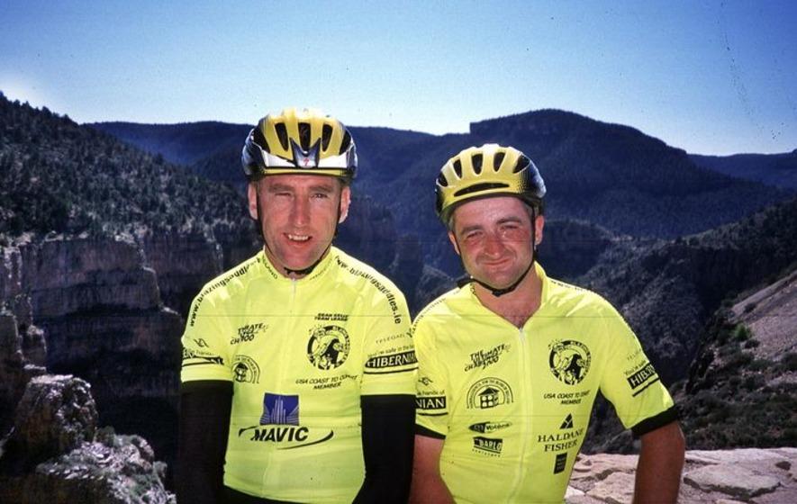 On this Day in 1956: Irish star cyclist Seán Kelly is born