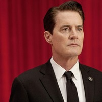 Are you watching? Twin Peaks