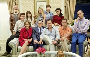 Look forward to: Arrested Development series five on Netflix