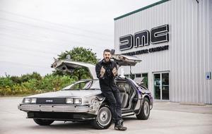 Q&A: Shane Lynch on Boyzone, cars and The Archers