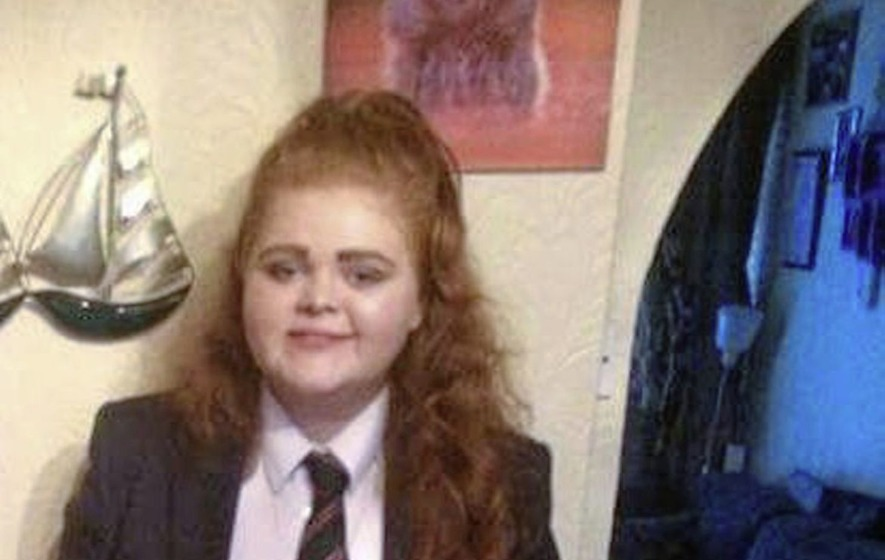 15-year-old boy released over girl's death in Portadown