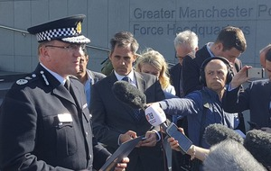 What we know so far about Manchester Arena terror suspect Salman Abedi