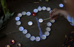 Donations surpass £630,000 to JustGiving page for victims of the Manchester attack