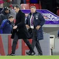 Sam Allardyce quits as manager of Crystal Palace