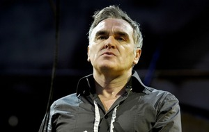 Morrissey criticises response of politicians to Manchester bombing