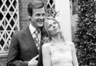Bond girl Britt Ekland says her 'Bond is gone' as Sir Roger Moore dies age 89
