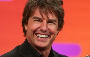 Tom Cruise reveals Top Gun 2 to start filming soon