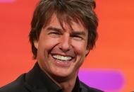 Tom Cruise reveals Top Gun 2 to start filming soon