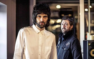 Kasabian announce rescheduled Belfast gig