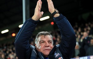 Sam Allardyce quits as Crystal Palace manager and football for good