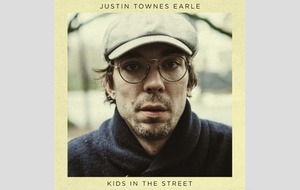 Albums: Justin Townes Earle's Kids On the Street is Springsteen for the 21st century
