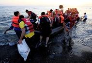 20 migrants drown when boat capsizes off Libya