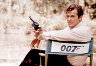 Cult Movie: Let's all raise an eyebrow to the one and only... Roger Moore