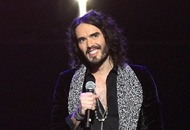 Russell Brand donates gig proceeds to Manchester terror attack victims