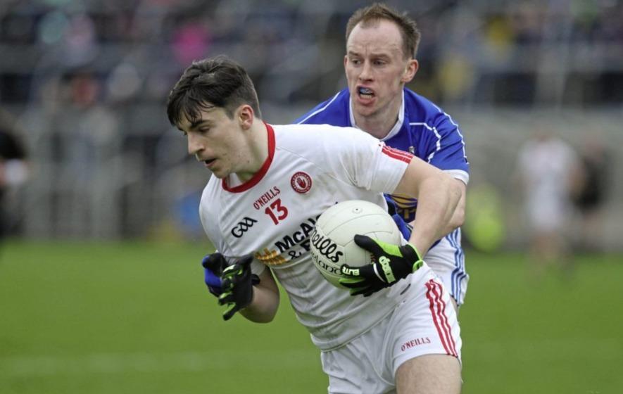 Lee Brennan has to play against Derry insists former Tyrone star Owen Mulligan