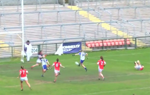 Video: Best goal of the Lidl National League