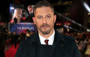 Tom Hardy starts fundraising page for Manchester terror attack victims