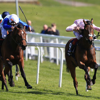 So Mi Dar to hit the winning note for John Gosden at Sandown