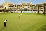 Stunning luxury par for the course in Spain's hidden gem
