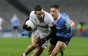 Tyrone's versatile Niall Sludden not under-estimating Ulster foes Derry