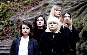 Gigs of the week: Women's Work Showcases