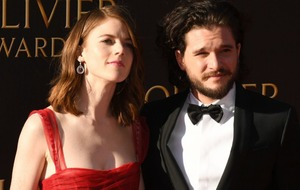 Game Of Thrones' Kit Harington reveals he is living with co-star Rose Leslie