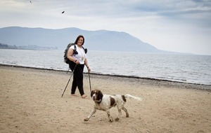 Outdoors: Get your boots on for this year's Mourne walking festival