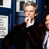 New BBC Worldwide deal will send Doctor Who series to Chinese audiences