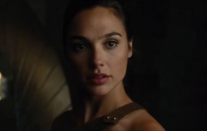 Wonder Woman London premiere cancelled after Manchester attack